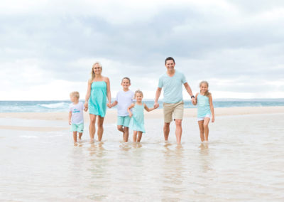 Fourie Family