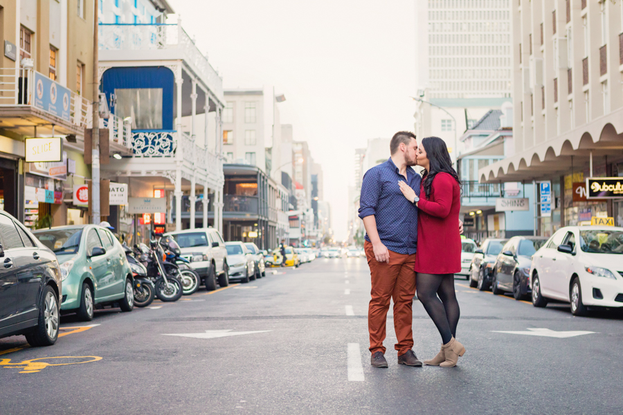Eugene & Lolla – Cape Town Photography