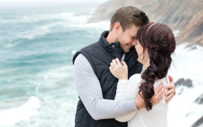 Johann & Marinell – Garden Route Couple Photography