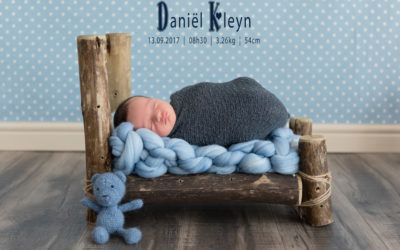 Daniel 10 days old – Garden Route Newborn Shoot