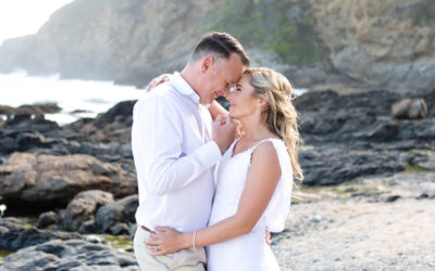 Terry & Karin Wedding – Garden Route