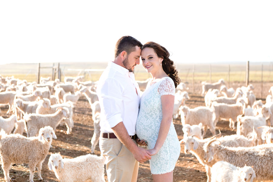 Martino & Ruth – Garden Route Maternity Shoot