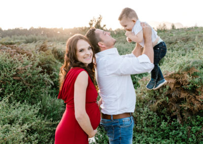 George Maternity Photographer – Truter Family
